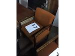 Lot: 17&18 - (2) CHAIRS