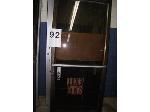 Lot: 92-93 - (6) GLASS DOORS
