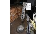 Lot: 102-103 - BUFFER & VACUUM