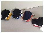 Lot: G79 - (4) HATS