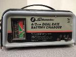 Lot: G91 - BATTERY CHARGER