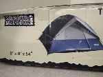 Lot: G98 - CAMPING TENT