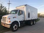 Lot: V106 - 2000 Sterling LT7500 Truck - Key