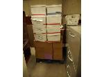 Lot: 3460 - (40+ BOXES) UNIVERSITY BOOKS