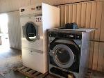 Lot: 212.ELM MOTT - Washer & Dryer