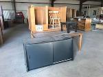 Lot: 229.ELM MOTT - (6pc) Furniture