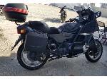 Lot: 06 - 1993 BMW K1100 Motorcyle