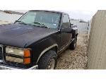 Lot: 10 - 1996 GMC 1500 4x4 Pickup