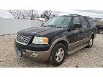 Lot: 12 - 2004 Ford Expedition SUV - Key / Started & Drove