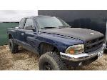Lot: 18 - 2002 Dodge Dakota 4x4 Pickup