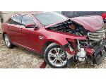 Lot: 20 - 2013 Ford Taurus - Key /