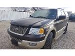 Lot: 29 - 2005 Ford Expedition SUV - Key / Started & Drove