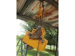 Lot: 04 - Harrington Overhead Crane