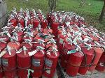 Lot: 16 - Fire Extinguishers