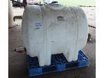 Lot: 02-23561 - Plastic Tank - 225 Gallons