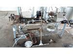 Lot: 02-23566 - Table With Vice And Miscellaneous Items