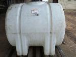 Lot: 02-23568 - 225-Gal Plastic Tank