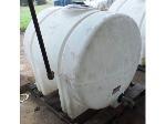 Lot: 02-23569 - 225-Gal Plastic Tank