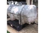 Lot: 02-23571 - 300-Gal Plastic Tank