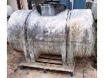 Lot: 02-23572 - 300-Gal Plastic Tank