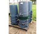 Lot: 02-23573 - (14) Rubbermaid Garbage Cans