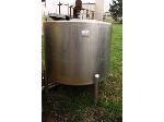 Lot: 02-23576 - Stainless Steel Mixing Kettle