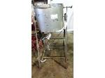 Lot: 02-23580 - Stainless Steel Batch Can