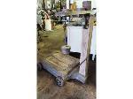 Lot: 02-23582 - Howe Industrial Wood & Metal Scale