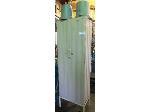 Lot: 02-23585 - Plastic Storage Cabinet