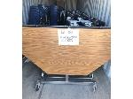 Lot: 3504 - (10) Cafeteria Tables