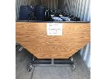Lot: 3505 - (10) Cafeteria Tables