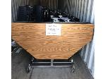 Lot: 3506 - (10) Cafeteria Tables