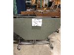 Lot: 3516 - (10) Cafeteria Tables