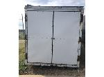 Lot: 3519 - Storage Container