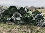 Lot: 3521 - (1 Roll) of 50-ft x 8-ft Athletic Turf