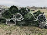 Lot: 3522 - (1 Roll) of 50-ft x 8-ft Athletic Turf