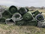 Lot: 3530 - (1 Roll) of 50-ft x 8-ft Athletic Turf