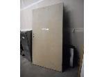 Lot: 3469 - (5) WOOD DOORS