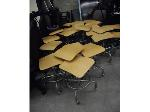 Lot: 3487 - (10 PIECES) OF FURNITURE