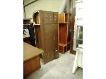 Lot: 3488 - (10 PIECES) OF FURNITURE