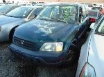 Lot: B9110835 - 2000 HONDA CR-V LX SUV - KEY / STARTED