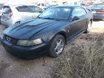 Lot: 3446a - 2001 FORD MUSTANG