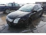 Lot: 03-169946 - 2006 Ford Fusion - Key / Runs & Drives