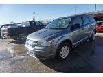 Lot: 05-169478 - 2009 Dodge Journey SUV - Key / Runs & Drives