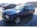 Lot: 08-169215 - 2005 Chrysler 300 - Key / Runs & Drives