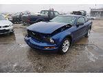 Lot: 12-171304 - 2006 Ford Mustang - Key / Runs & Drives