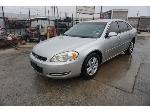 Lot: 13-172392 - 2006 Chevrolet Impala - Key / Runs & Drives