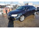 Lot: 14-171633 - 2007 Volkswagen Passat - Key / Runs & Drives