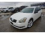 Lot: 16-171233 - 2005 Nissan Maxima - Key / Runs & Drives