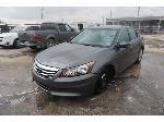 Lot: 18-169476 - 2012 Honda Accord - Key / Runs & Drives